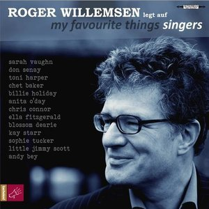 Roger Willemsen legt auf
