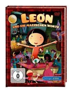 Leon und die magischen Worte (DVD)