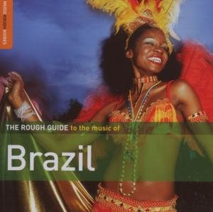 Rough Guide To Brazil (2nd Ed)