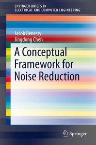 A Conceptual Framework for Noise Reduction