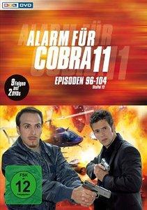 Alarm für Cobra 11,Staffel 12