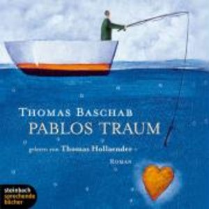 Pablos Traum. 4 CDs