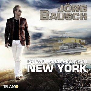 Ich will auch mal nach New York