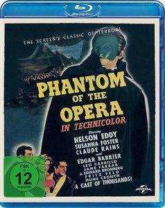 Das Phantom der Oper (1943)