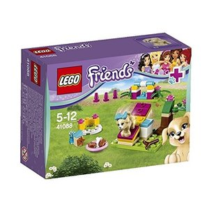 LEGO 41088 - Friends: Welpen Traini