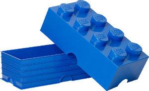 LEGO Aufbewahrunsbox blau