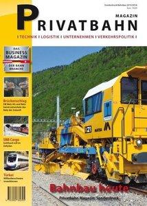 Sonderdruck Bahnbau 1.12.15