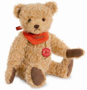 Teddy Hermann 14648 - Teddybär Arno, 40 cm