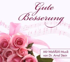 Wohlfühl-Musik-Gute Besserung