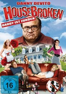 Housebroken - Daddy ist zurück