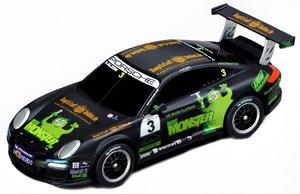 Carrera 20061216 - Go!!! Porsche GT3 Cup, Monster FM, U. Alzen