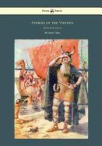 Stories of the Vikings - With Pictures by Monro Orr