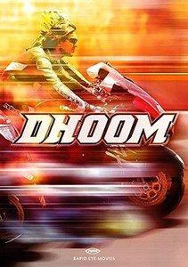 Dhoom-Die Jagd beginnt