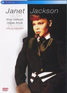 The Velvet Rope Tour