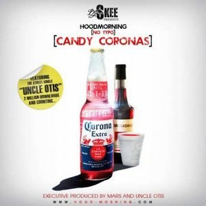 Hoodmorning (No Typo): Candy Coronas