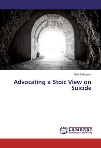 Advocating a Stoic View on Suicide