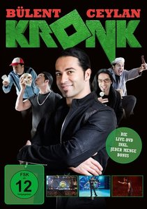 Bülent Ceylan: Kronk DVD