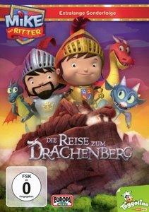 Die Reise zum Drachenberg