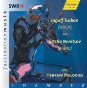 Hebräische Melodien