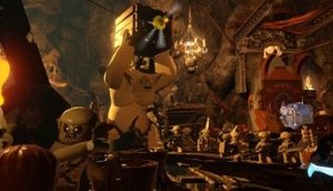 LEGO - Der Hobbit