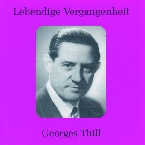 Georges Thill (1897-1984)