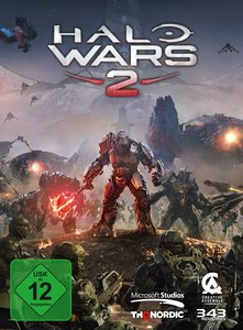 Halo Wars 2 - Standard Edition (Xbox Play Anywhere)
