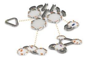 Invento 501088 - HEXBUG Nano Habitat Set