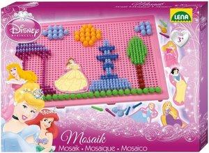 Simm 35567 - Lena: Mosaik Princess Disney
