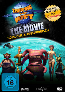 Tripping the Rift-The Movie (DVD)