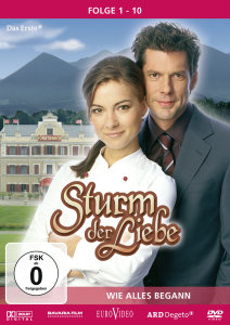Sturm der Liebe 01 (DVD)