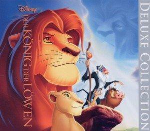 Der König der Löwen - Deluxe Collection
