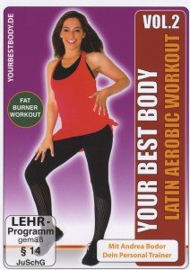 Your Best Body/Latin Aerobic Workout 2