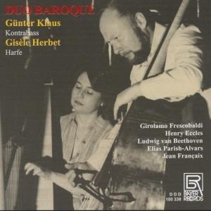 Kontrabass & Harfe