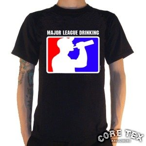Major League Drinking [XL]