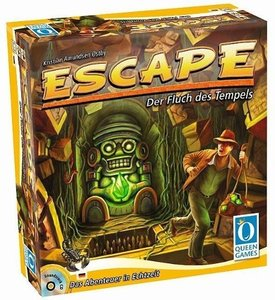 Escape - Der Fluch des Tempels