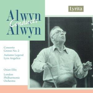 Alwyn Harp Concerto