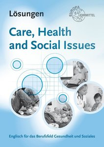 Lösungen zu 79161 - Care, Health and Social Issues