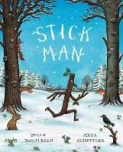The Stick Man
