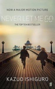 Never Let Me Go. Film Tie-In