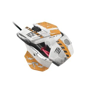 R.A.T. 3 Gaming Mouse TITANFALL - EDITION