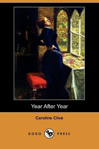 YEAR AFTER YEAR (DODO PRESS)