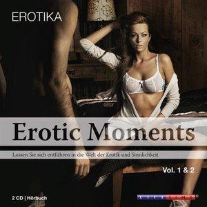 Erotic Moments 1 & 2
