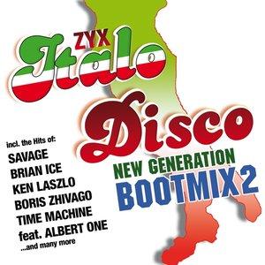 ZYX Italo Disco New Generation Boot Mix 2