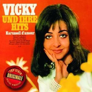 Originale-Vicky Und Ihre Hits