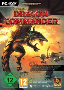 Dragon Commander (PC-DVD)