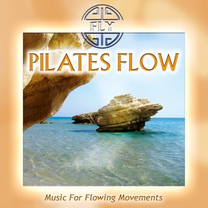 Pilates Flow-Music For Flowing Movements