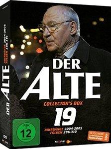 Der Alte Collector's Box Vol. 19 (15 Folgen)