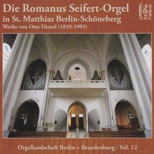 Die Romanus Seifert Orgel Bln-Schöneberg