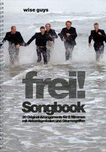Songbook 6 frei!