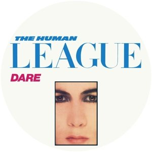 Dare! (Back To Black Picturevinyl Ltd.Edt.)